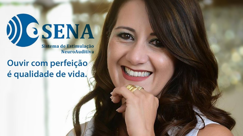 Fonoaudióloga Raquelina Marinho