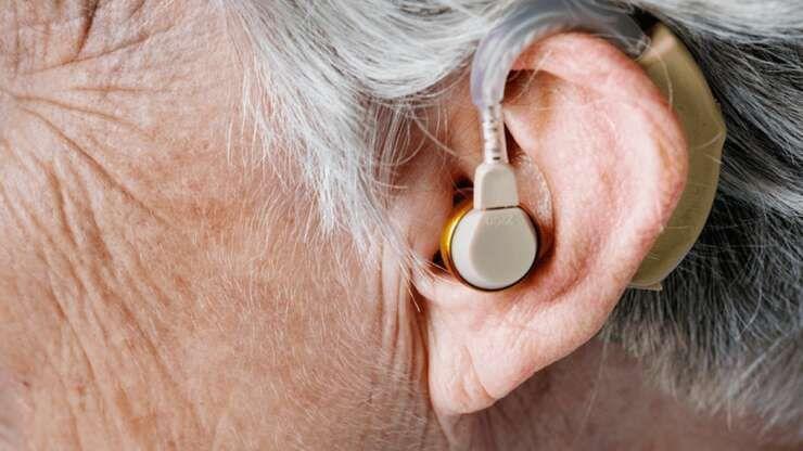Aparelhos auditivos e seus benefícios