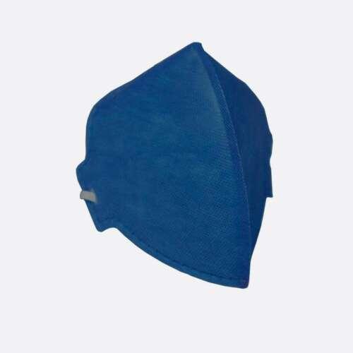 Máscara respiratória sem válvula
